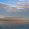 Fernandina Island - Break of Dawn