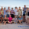 The A Team - Just Before The Equator