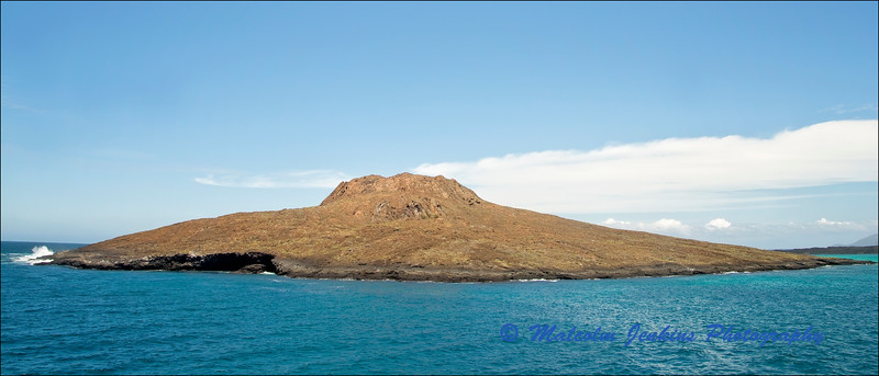 The Chinese Hat Island