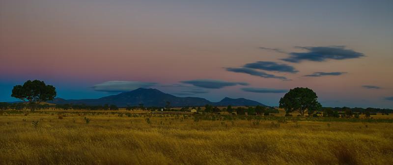 Mount Langi Ghiran