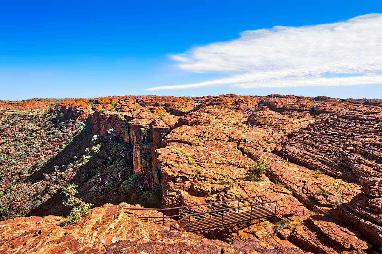 King's Canyon Enormity
