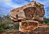 Living Dessert Sculptures, Broken hill, Australia