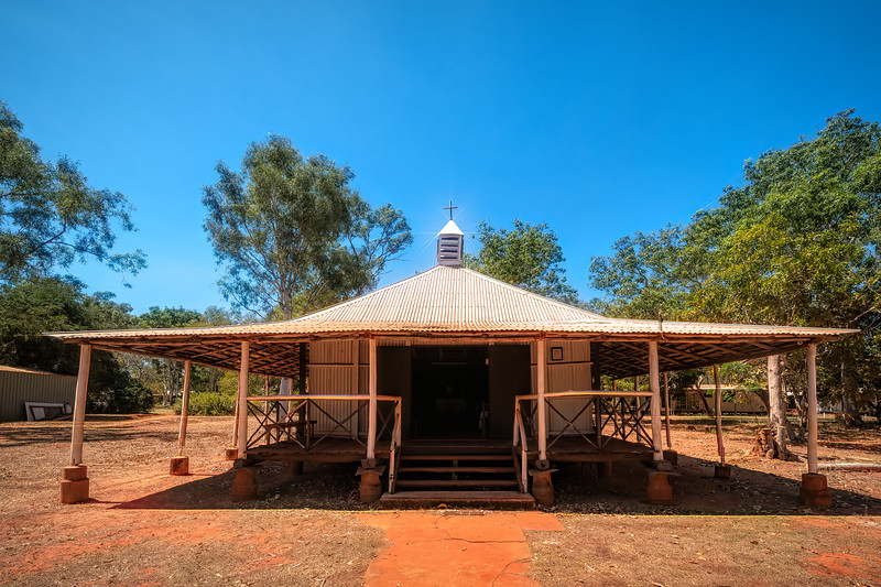 Lombadini Church