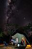 Camping at Munurru