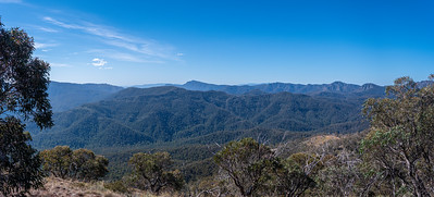 Victorian High Country