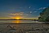 Cape Tribulation Sunrise