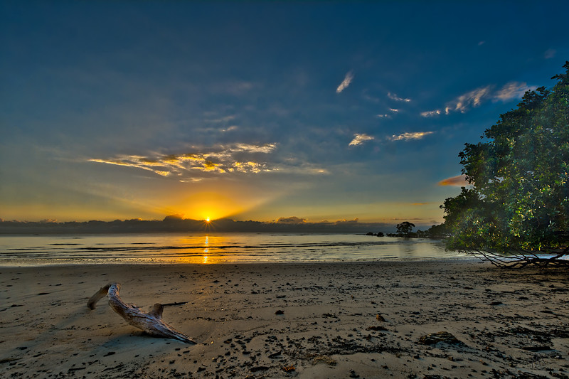Cape Tribulation Sunrise