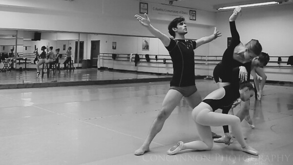 Through The Dancer's Eyes: 2014-2015