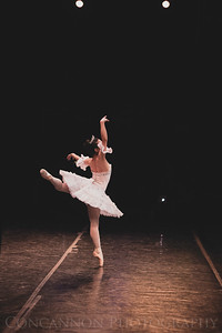 9 - Ballet Divertissement, El Paso, TX