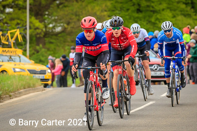 Mens Tour de Yorkshire 2019