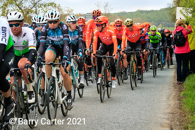 Middle of the Peleton TDY2019 Stage 2
