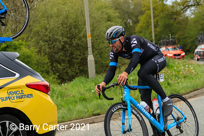 Jacob Tipper Ribble Pro Cycling TDY2019