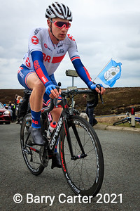 Skell Gill Tour de Yorkshire Stage 4