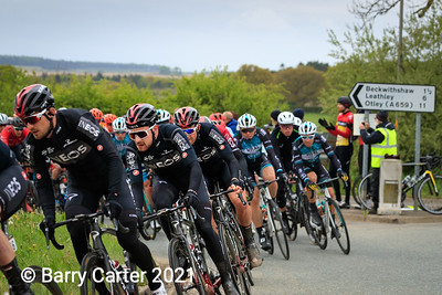 Team Ineos Stage 2 TDY 2019
