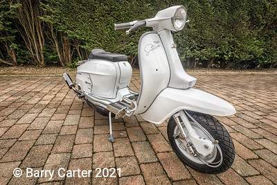 SX200 showing Detail