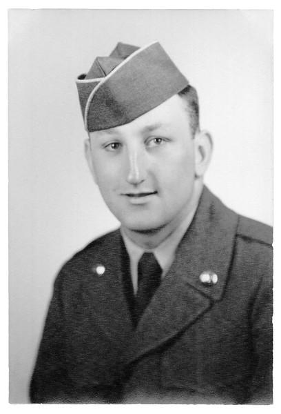 Army, 1952