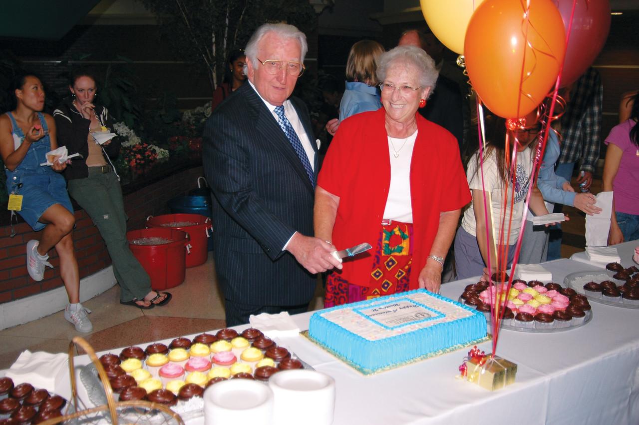 WesternU 30th Anniversary, 2007