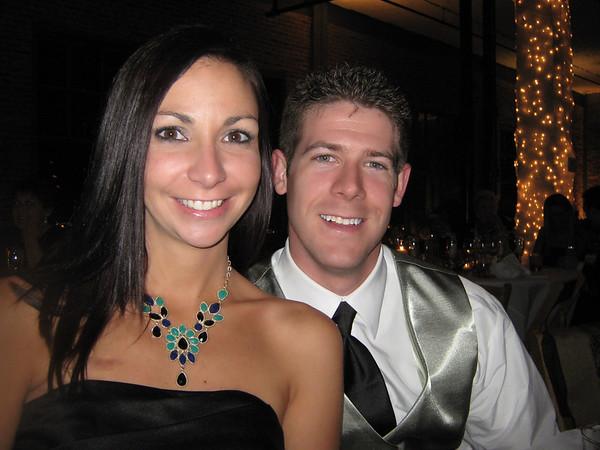 Mike & Alex's Wedding