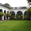 El Museo Nacional de Arqueología, Antropología e Historia, Lima, Peru