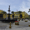 "Plaza De Armas, Lima, Peru, <a href=""http://en.wikipedia.org/wiki/Plaza_Mayor"">http://en.wikipedia.org/wiki/Plaza_Mayor</a>,_Lima"