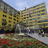 "Park of the Flag, Plaza De Armas, Lima, Peru, <a href=""http://en.wikipedia.org/wiki/Plaza_Mayor"">http://en.wikipedia.org/wiki/Plaza_Mayor</a>,_Lima"