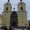 San Francisco Church, Lima, Peru
