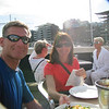 Rich and Cathy, Dinner, Herbern Restaurant, Aker Brygge, Oslo, Norway