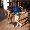 Rich, Nude Statue, Oslo, Norway