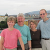 John and tammy, Bob and Susan, Oslo Opera House, Oslo, Norway