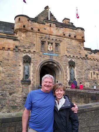 Scotland Sept 2012