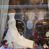 and another nice dress...but it's really icing at Cafe Demel.