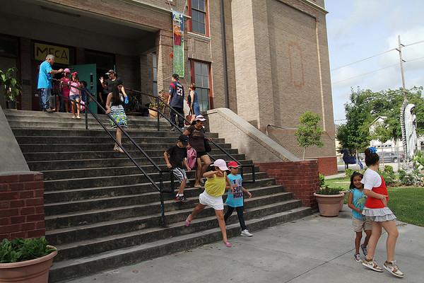 20130617-21 Summer Art Camp Week 1