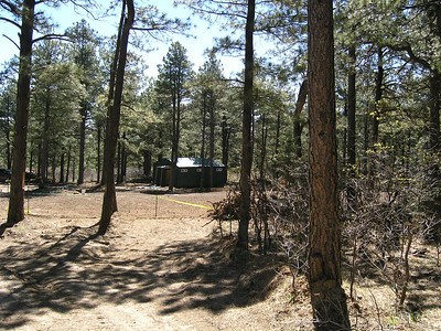 Camp Joseph (May 22, 2010)