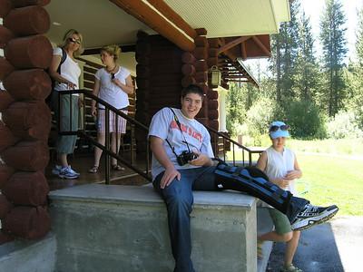 Mesa Falls (Aug 02, 2010)