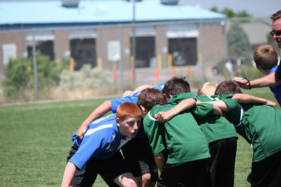 Rugby - Nathan
