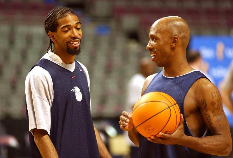 CC NBA FINALS