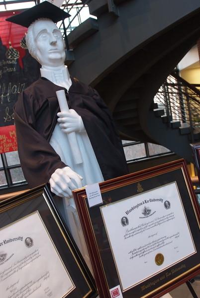 Graduation prep 2012.