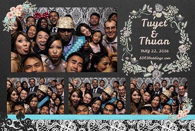 Thuan + Tuyet (05/22/216)