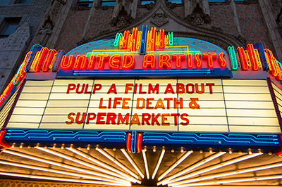 Pulp- A Film About Life, Death & Supermarkets