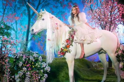 Fantasy Photobooth