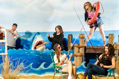 Jaws Photobooth