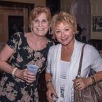 Carol Arnold and Gabbie Schultz.