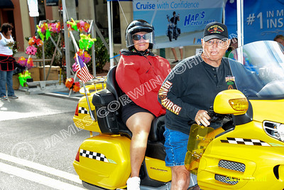 THUNDER BY THE BAY  -Downtown Festival - Suncoast Charities for Children  - Sarasota, Florida - January 5, 2013