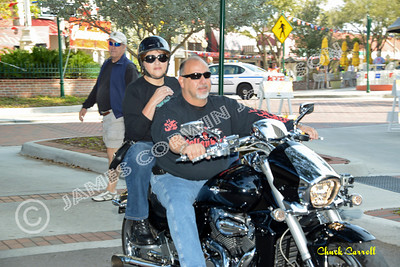 THUNDER BY THE BAY  -Downtown Festival - Suncoast Charities for Children