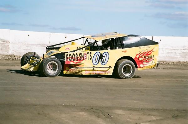 Thunder Mt Speedway