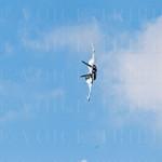The US Navy F/A-18F Super Hornet TAC Demo \