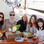 Angela Steinrock, Julie Bleich, Denise Bayers, Dana Winchell and Paulette Habich.