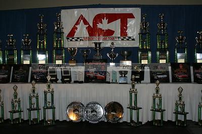 ACT/Thunder Road Banquet 01/10/09