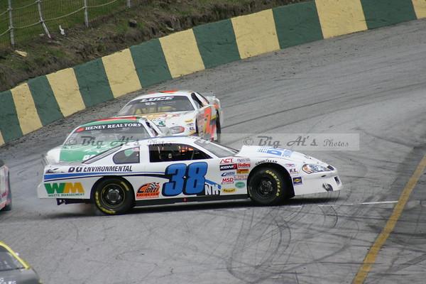 Thunder Road 2008