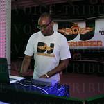 DJ Forerunner.